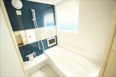 浴室のリフォームでバスタイムの時間が楽しみに!