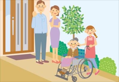 豊田市で介護リフォームの相談なら【リプロホーム】へ~手すり・段差解消などのバリアフリーに対応~